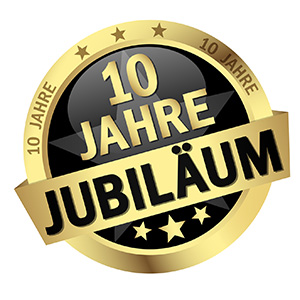 10 Jahre Extreme-House